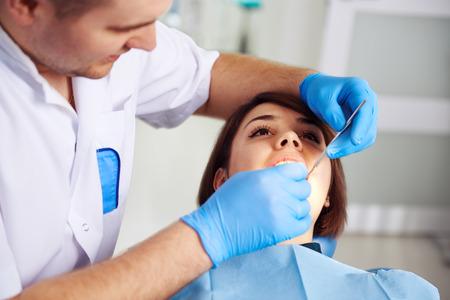 пульпит зуба лечение фото